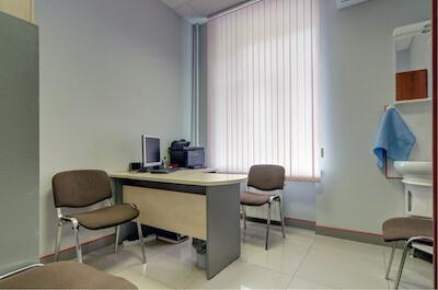 кабинет нарколога