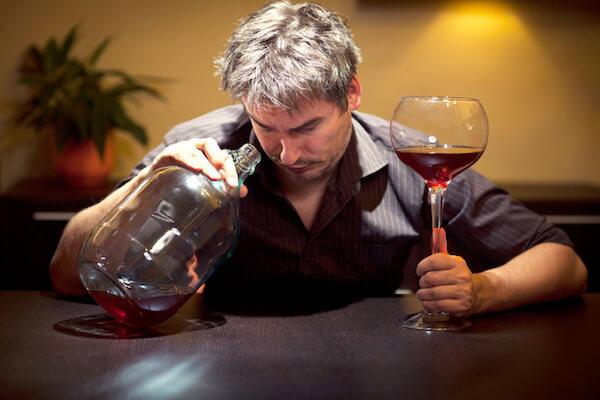 лечение мужского алкоголизма