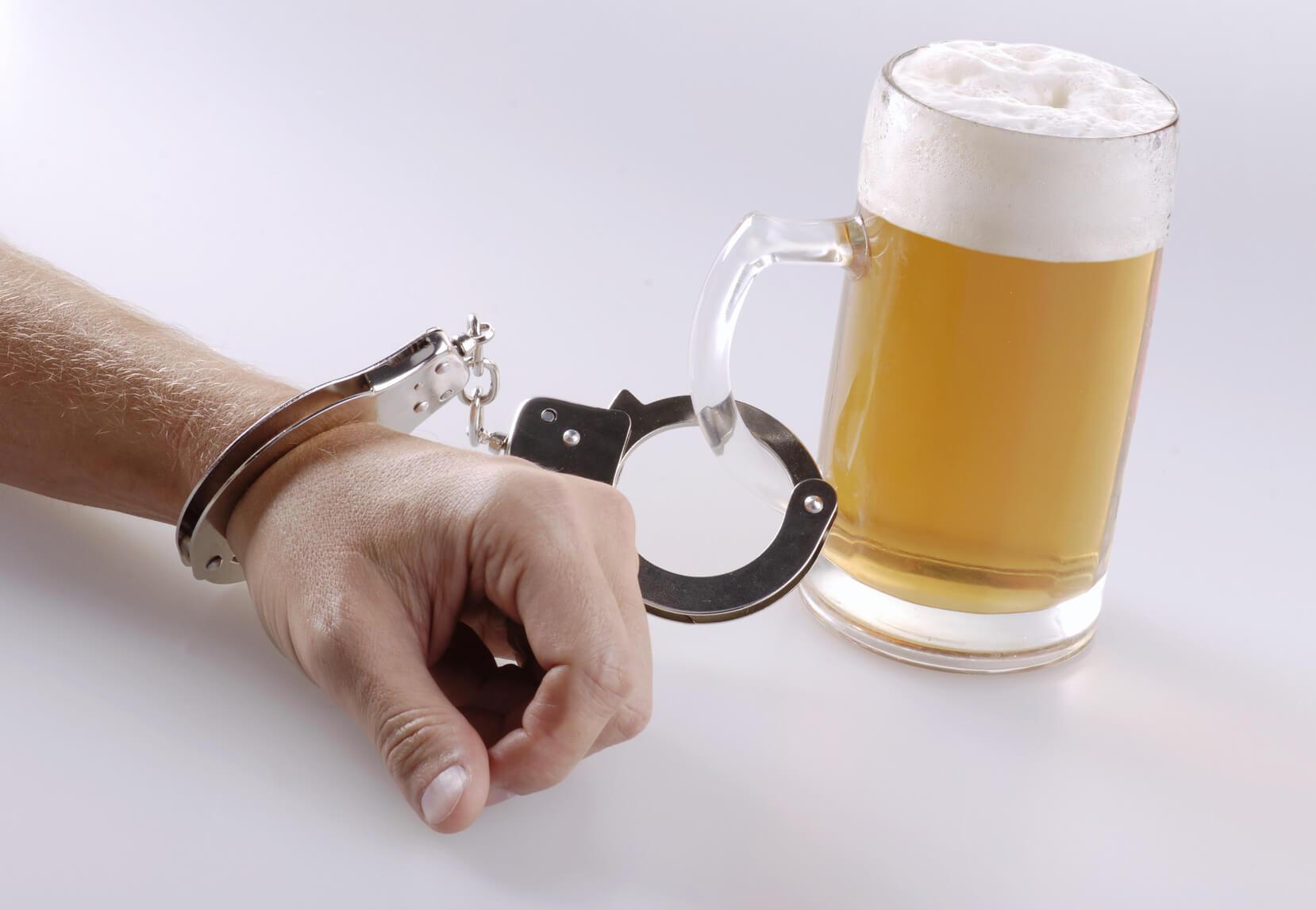 Алкоголь и пиво
